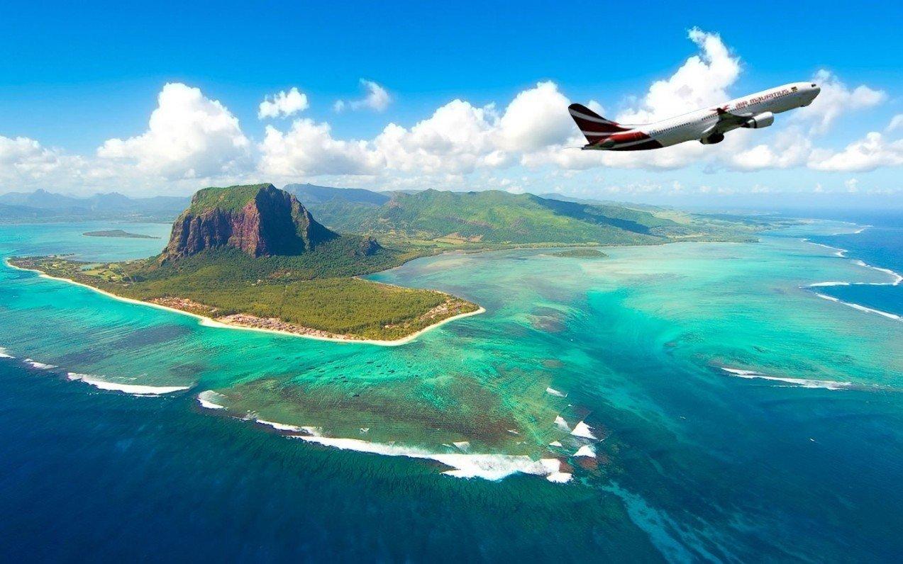 Letové řády Air Mauritius