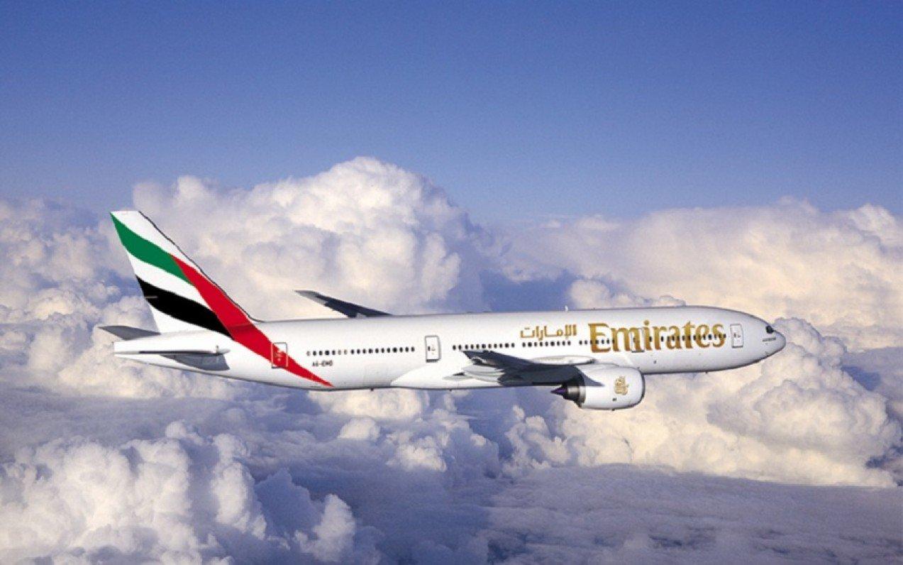 Letové řády Emirates